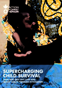 Supercharging Child Survival: How DFID can Save Lives and